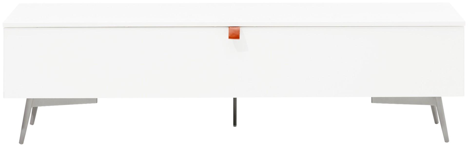 Lugano bench