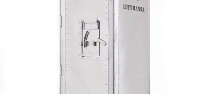 rivet rocker_Lufthansa retro_USED