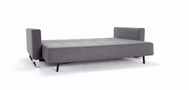 ISTYLE-2015-CASSIUS-DEL-563-TWIST-CHARCOAL-SOFA-BED-BED.POSITION