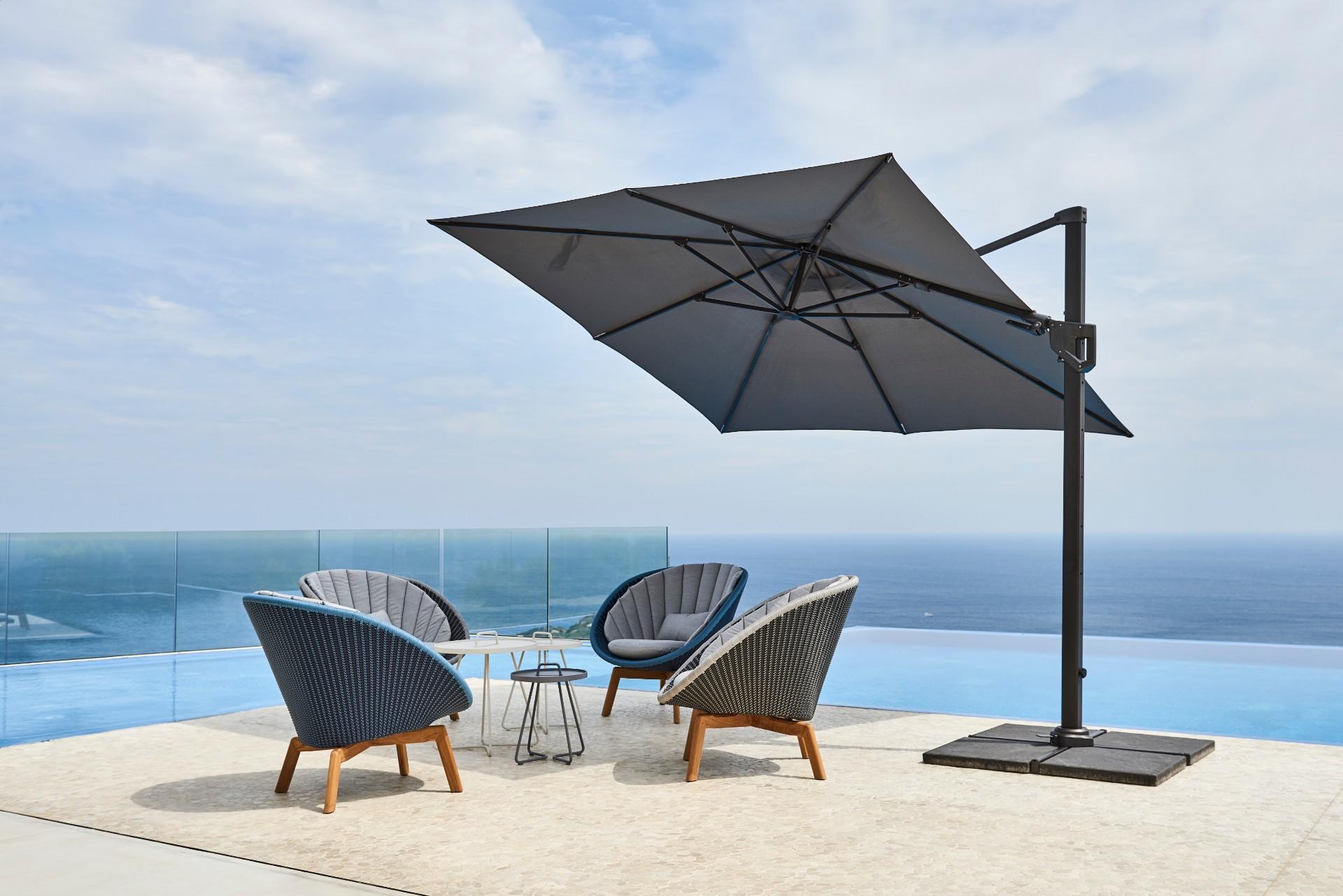 Солнечные зонты