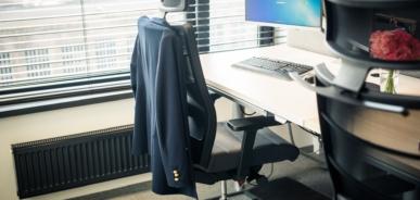 Mūsdienīgs birojs – vairāk kā ofisa mēbeles
