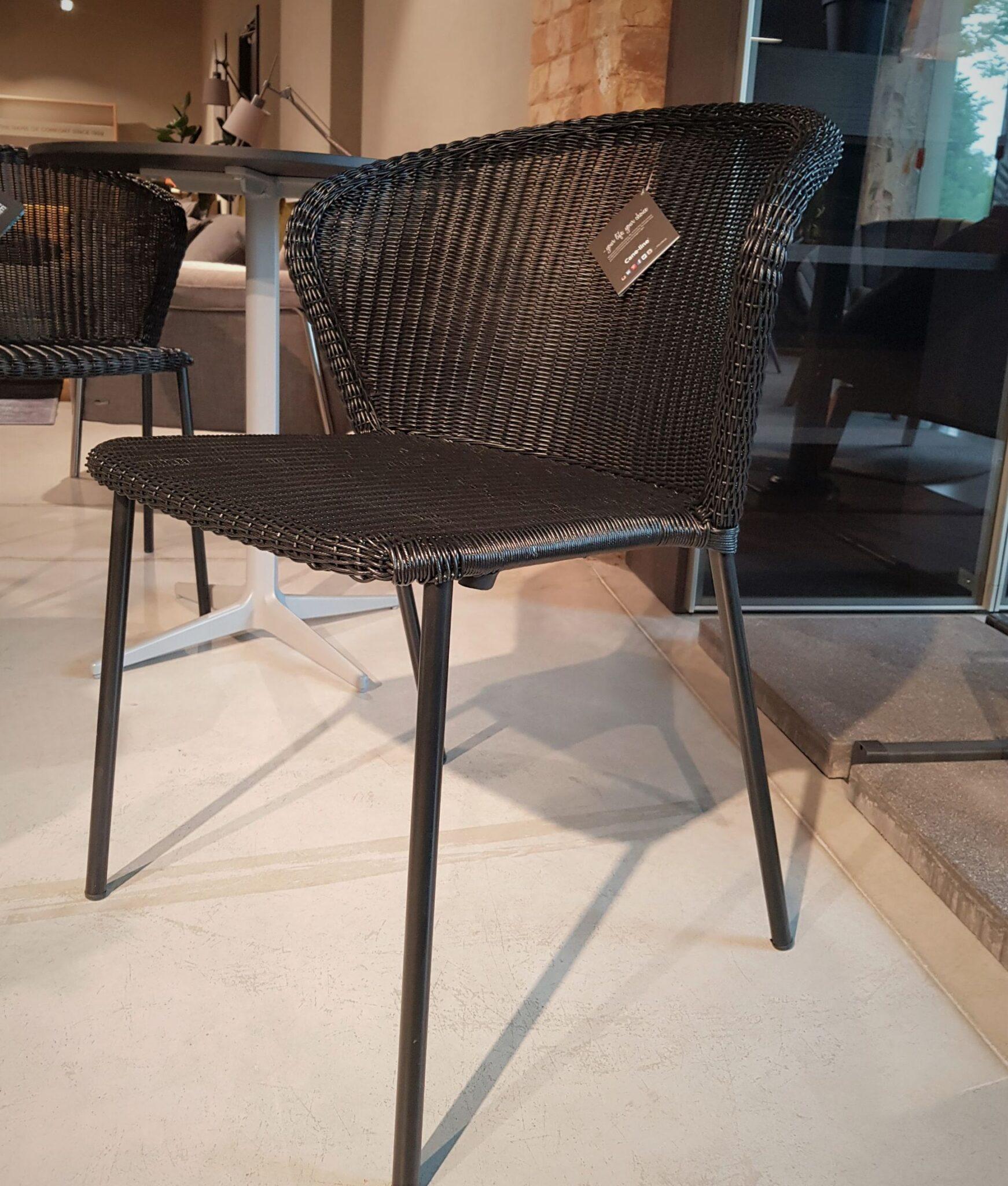 terases krēsls LEAN