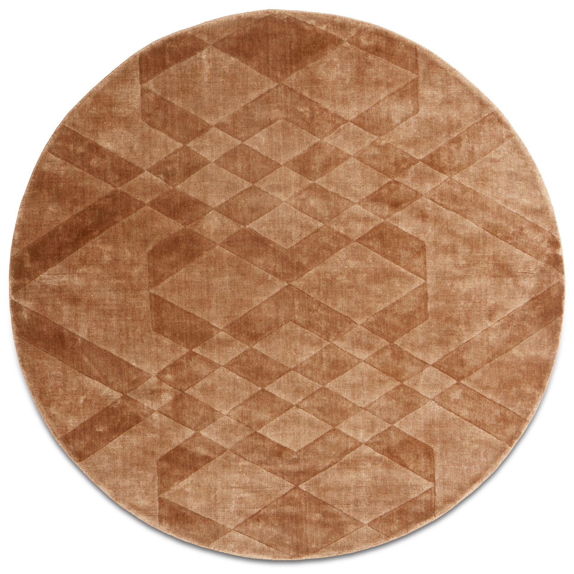 Tangle rug