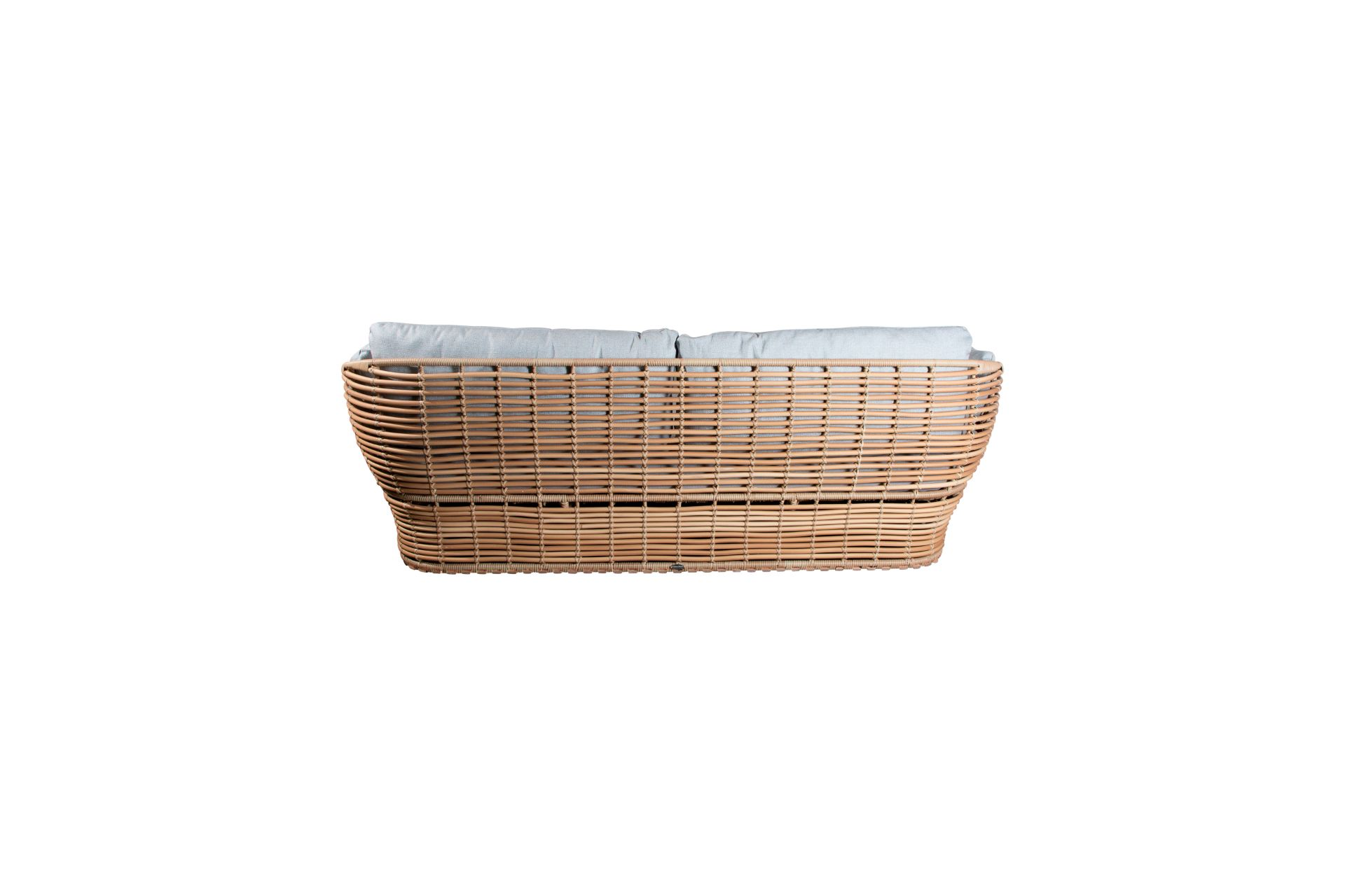 Basket sofa
