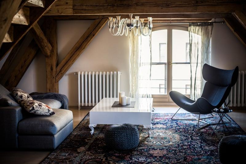 Квартира в Вецриге
