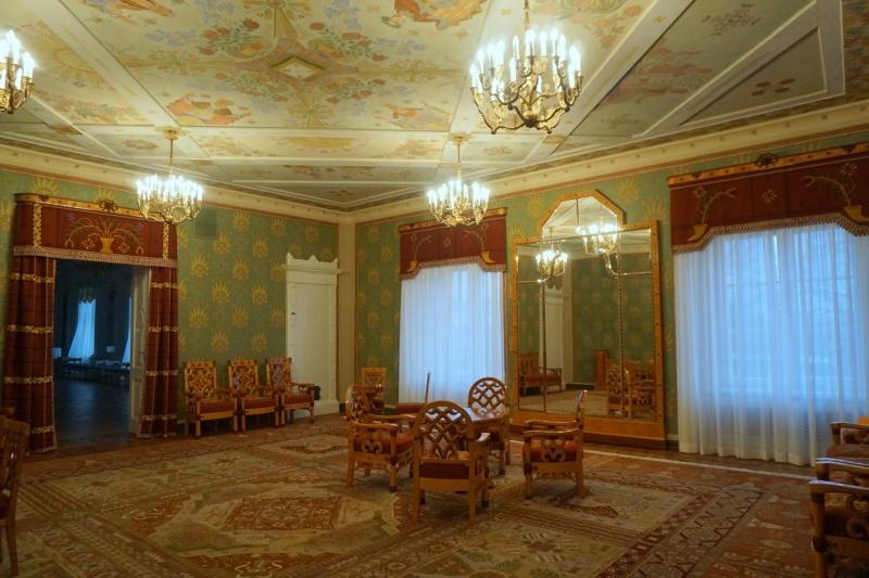 Rīgas pils Sūtņu zāle