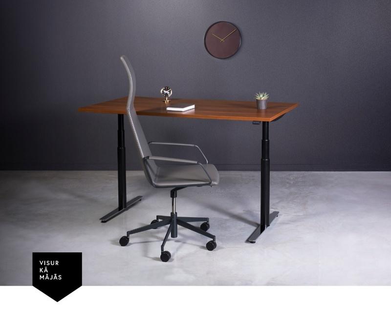 Altius Logic – столы новейшего поколения с регулируемой высотой