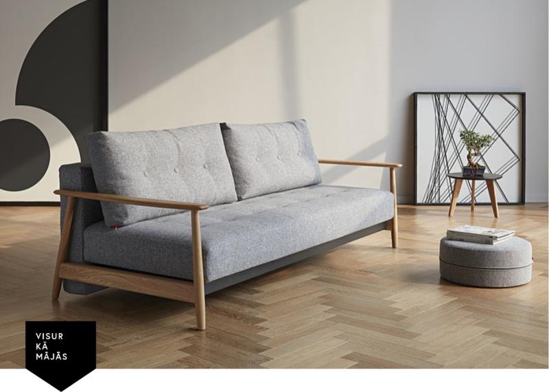 INNOVATION dīvāniem – 20%!