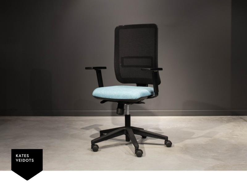"""Pirmais krēsls tavam """"start-up"""" birojam. Step1."""