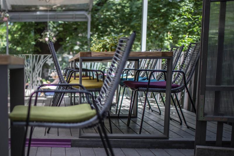 KasDārzā kafejnīca