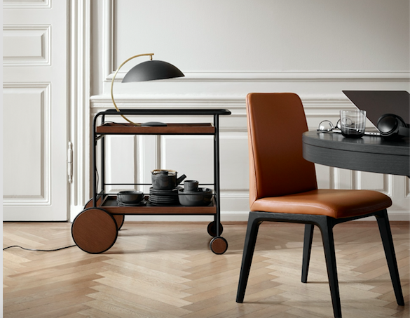"""""""BoConcept"""" offer in April: 50% off selected products"""