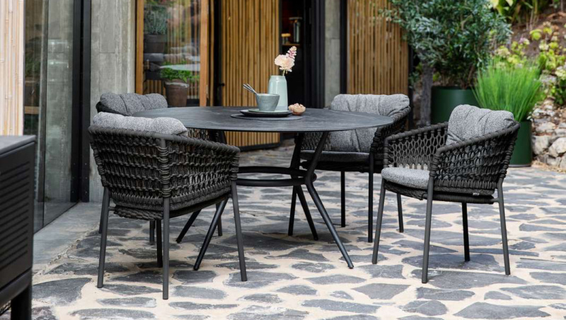 Мебель для террасы, балкона и сада