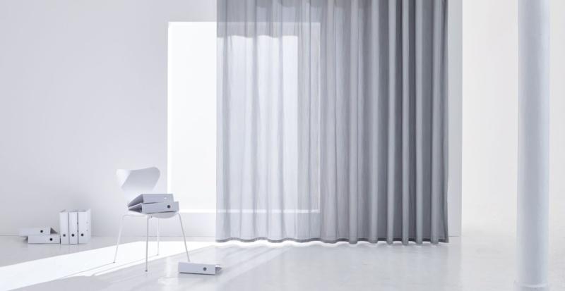 Точный контроль солнечного света и жары. Ознакомься с коллекцией тканей Glare&Heat.
